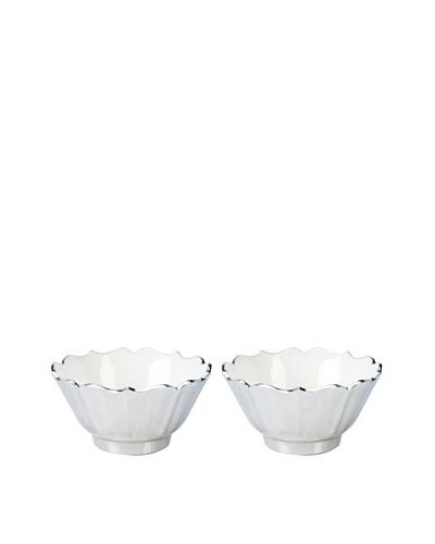 Impulse! Set of 2 Large Bordeaux Bowls