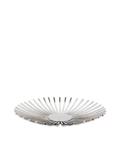 Impulse! Antibes Platter, Silver