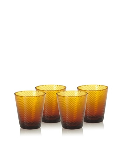 Set of 6 Roma Rocks Glasses