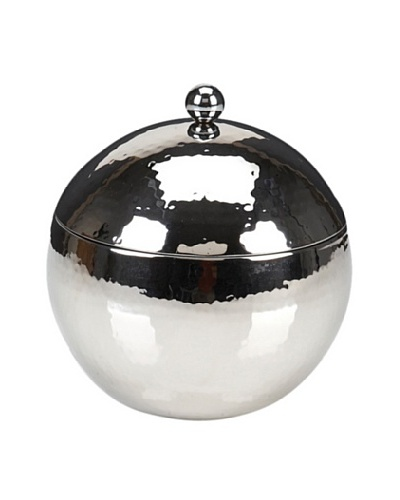 Impulse! Jupiter Ice Bucket, Metallic