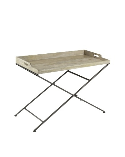 Kaplan Console Table