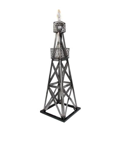 Metrotex Oil Derrick Table Lamp « Modern & Classics ...