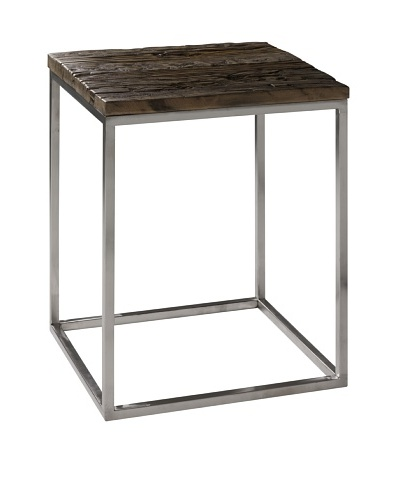 Riddler Side Table