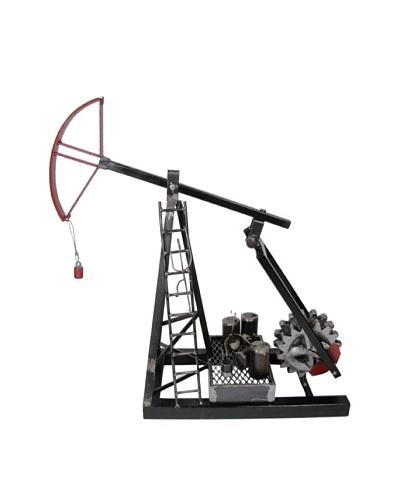 Metrotex Oil Pump Jack