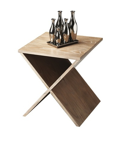 Butler Specialty Company Driftwood Bunching Table