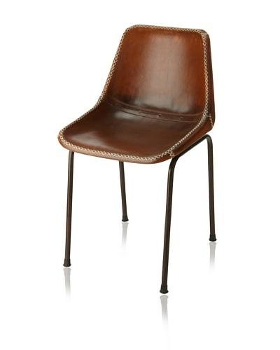 Zingaro Leather School Chair