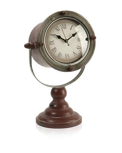 Spotlight Clock
