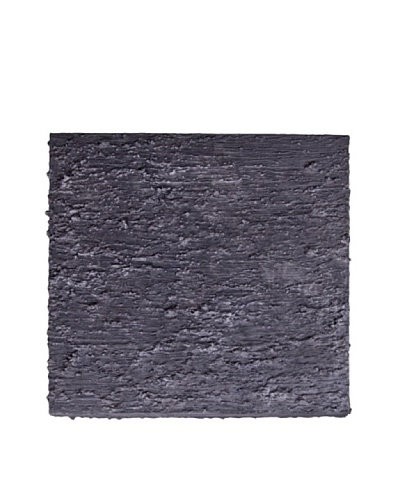 Phillips Collection Square Wall Pieces, Light Gray