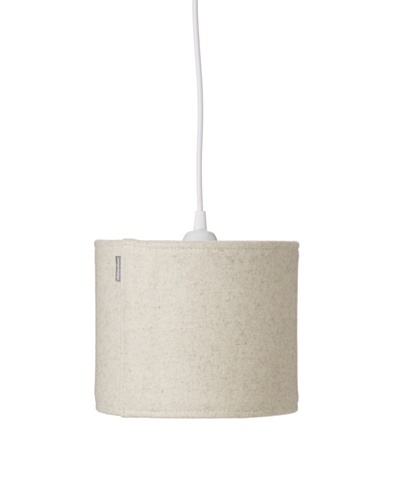 Innermost Kobe Small Pendant Lamp, Natural