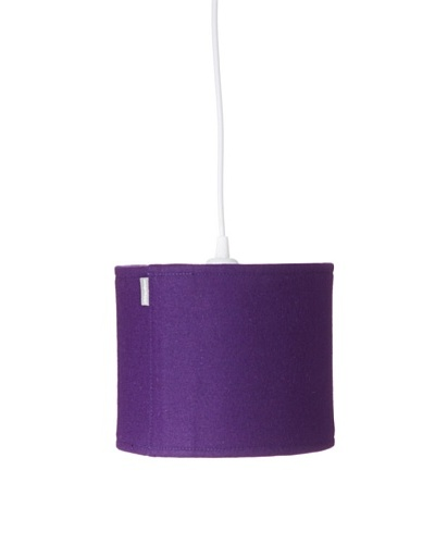 Innermost Kobe Small Pendant Lamp, Purple