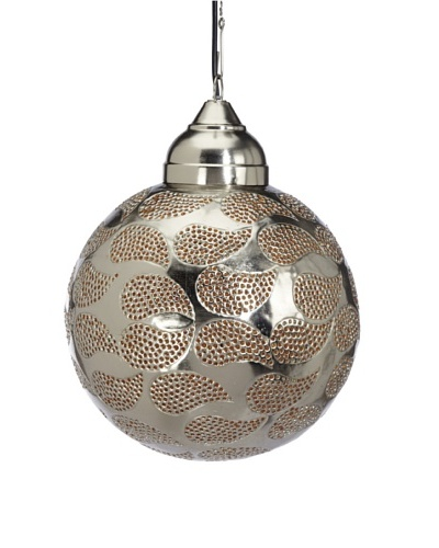 Four Hands Globe Pendant Lamp
