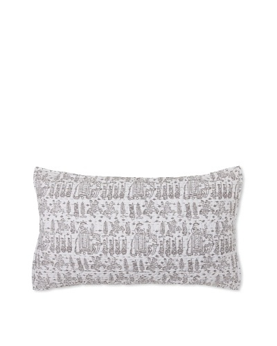 Jaipur Bedding Baraat Kantha Pillow Sham