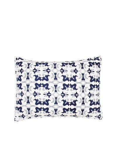 Jaipur by Better Living Alhambra Pillow Sham [Indigo]