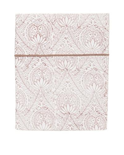 Jaipur by Better Living Marrakesh Flat Sheet [Lilac]