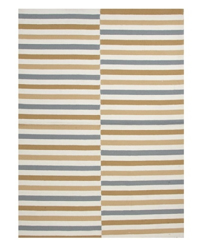 Jaipur Rugs Line Dance Indoor/Outdoor Rug [Beige]