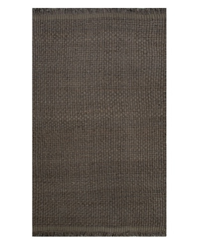 Jaipur Rugs Naturals Textured Rug, Gray, 2' x 3'