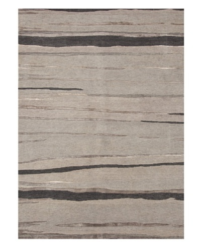 Jaipur Rugs Hand-Knotted Abstract Pattern Rug