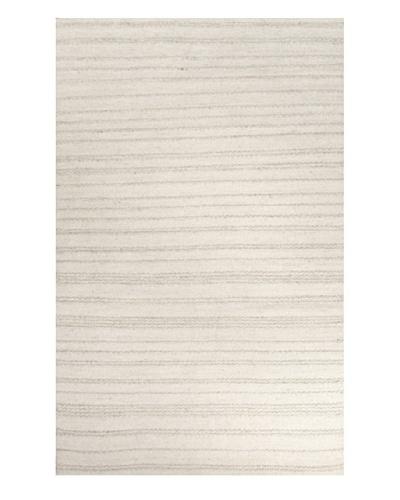 Jaipur Rugs Handmade Textured Rug, Ivory/Gray, 2' x 3'