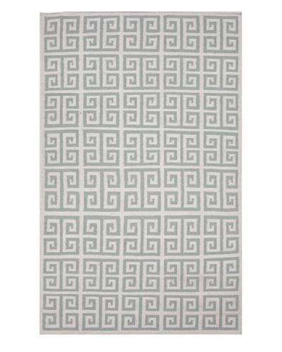 Jaipur Rugs Geometric Flat-Weave Rug