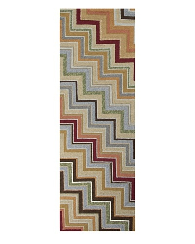 Jaipur Rugs Stair Stripe Indoor/Outdoor Rug
