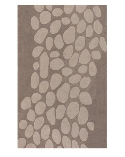 Jaipur Rugs Downstream Indoor/Outdoor Rug [Dark Gray/Light Gray]