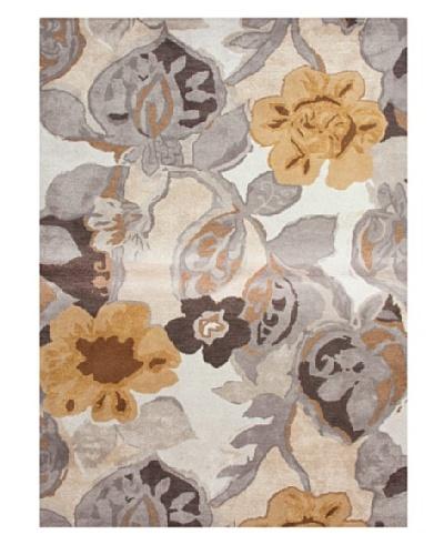 Jaipur Rugs Hand-Tufted Floral Rug