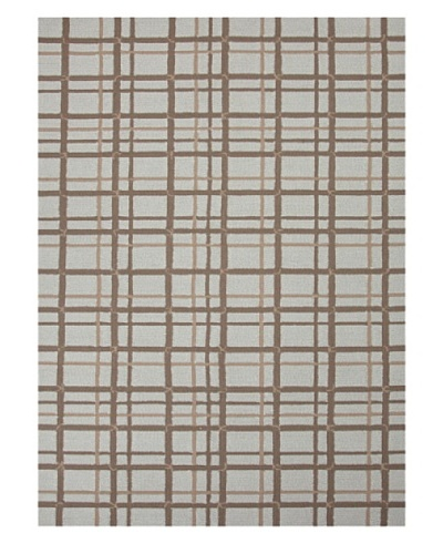 Jaipur Rugs On The Fence Indoor/Outdoor Rug [Light Blue]
