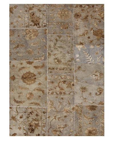 Jaipur Rugs Hand-Knotted Oriental Rug