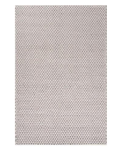 Jaipur Rugs Handmade Textured Rug, Gray, 8' x 10'
