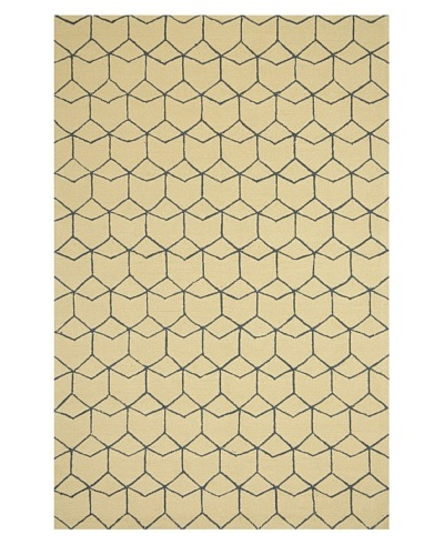 Jaipur Rugs Estrellas Indoor/Outdoor Rug [Off White]