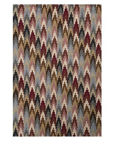 Jaipur Rugs Geometric Indoor/Outdoor Rug [Multi]