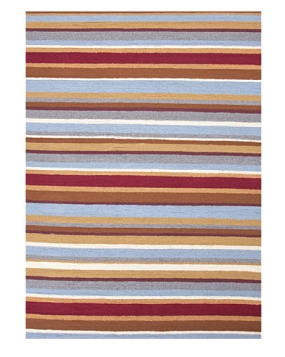 Jaipur Rugs Band Together Indoor/Outdoor Rug [Multi]