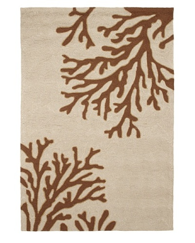 Jaipur Rugs Hand-Hooked Bough Out Rug