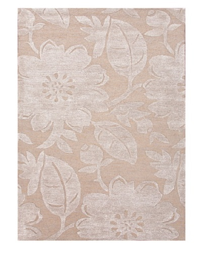 Jaipur Rugs Hand-Tufted Durable Rug, Taupe/Gray, 8' x 10'