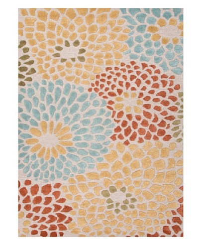 Jaipur Rugs Hand-Tufted Durable Rug