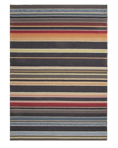 Jaipur Rugs Stripe Indoor/Outdoor Rug [Multi]