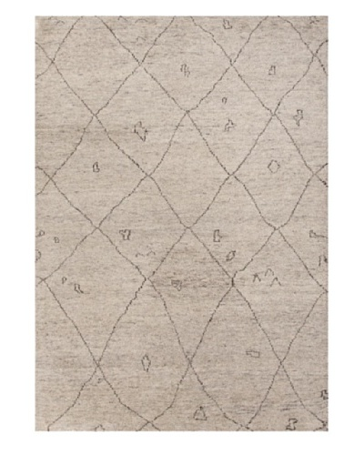 Jaipur Rugs Soft Hand-Knotted Rug