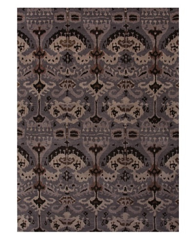 Jaipur Rugs Hand-Tufted Tribal Pattern Rug