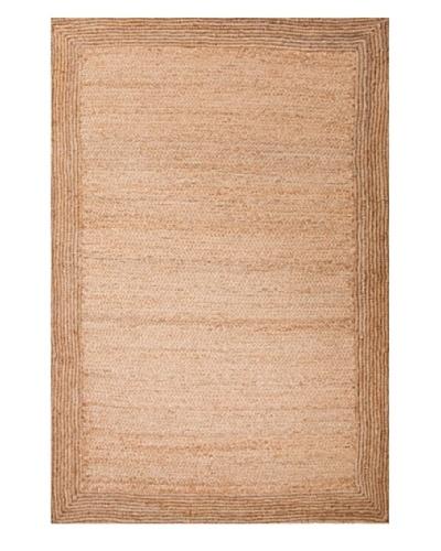 Jaipur Rugs Naturals Textured Jute Rug