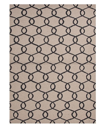Jaipur Rugs Cadena Indoor/Outdoor Rug [Silver]