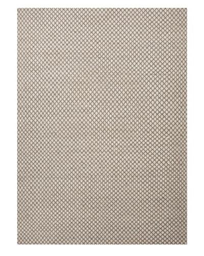 Jaipur Rugs Solid Flat-Weave Rug