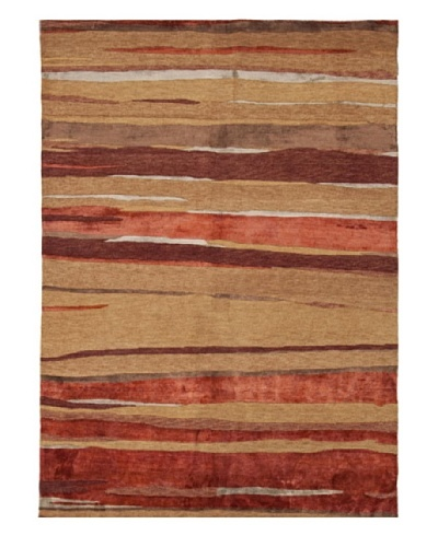 Jaipur Rugs Inc Hand-Knotted Abstract Pattern Wool