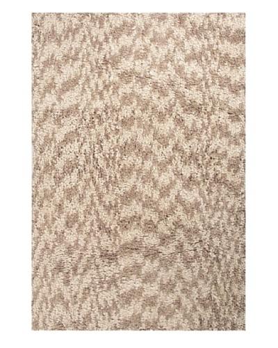 Jaipur Rugs Handmade Ultra Plush Polyester Shag Rug