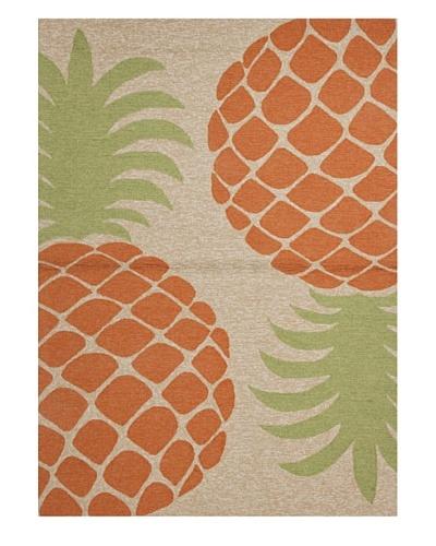 Jaipur Rugs Indoor/Outdoor Coastal Pattern Rug