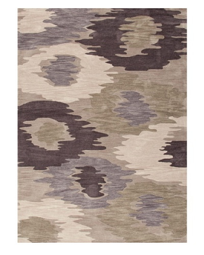 Jaipur Rugs Hand-Tufted Abstract Rug