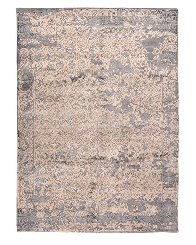 Jaipur Rugs Hand-Knotted Abstract Rug