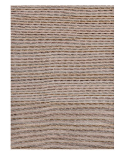 Jaipur Rugs Hand-Knotted Stripe Rug