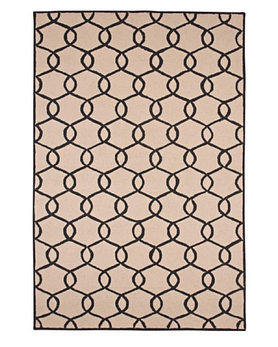 Jaipur Rugs Cadena Indoor/Outdoor Rug [Brown]