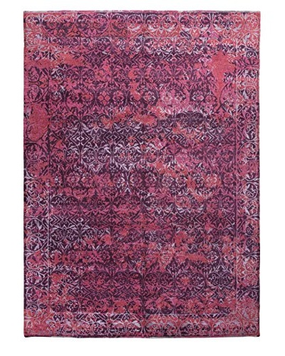 Jaipur Rugs Hand-Knotted Abstract Patterned Rug