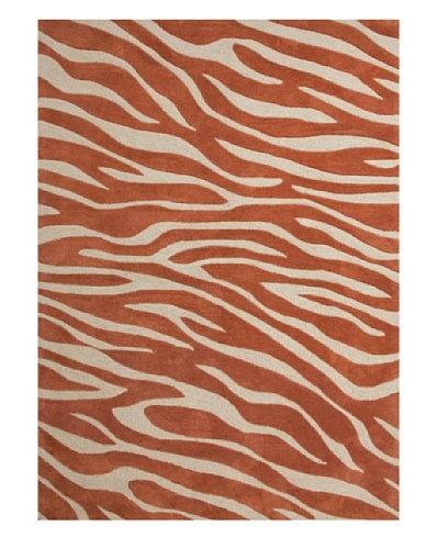 Jaipur Rugs Hand-Tufted Animal Print Rug